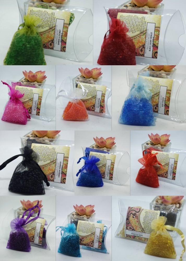 Image of Fragrance Sachets