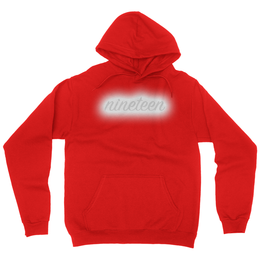 Image of Special Edition Classic Hoodie (Reflective)