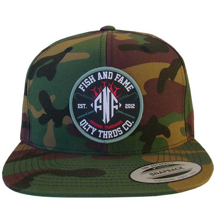 Image of DMND Snap Back (assorted)