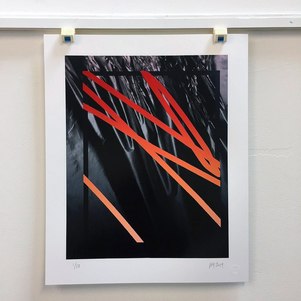 Image of Untitled Screenprint