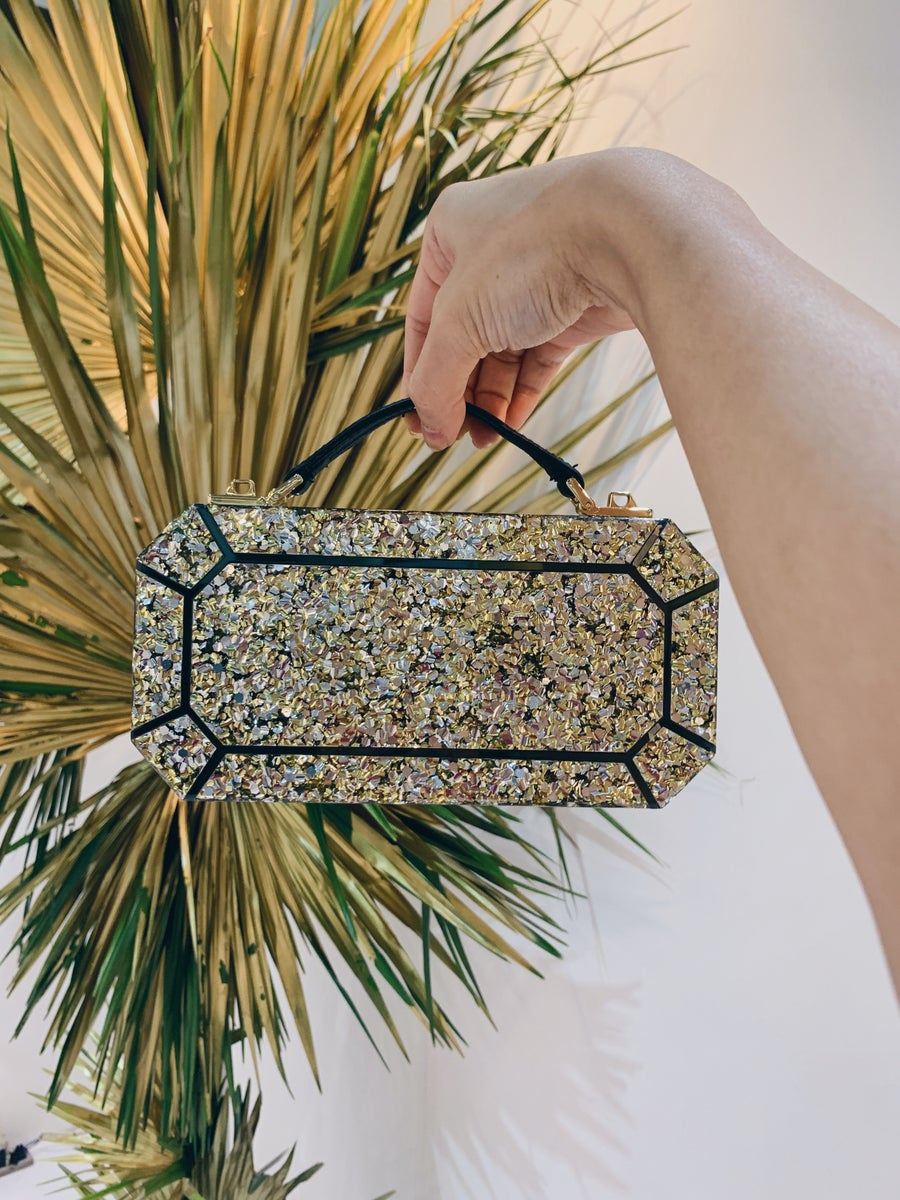 Image of The Retro Clutch