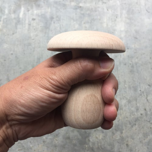Image of Darning Mushroom