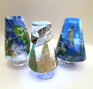 Image of Recycled Plastic Lanterns