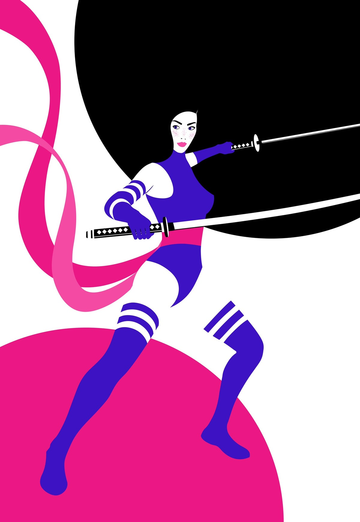 Image of Psylocke