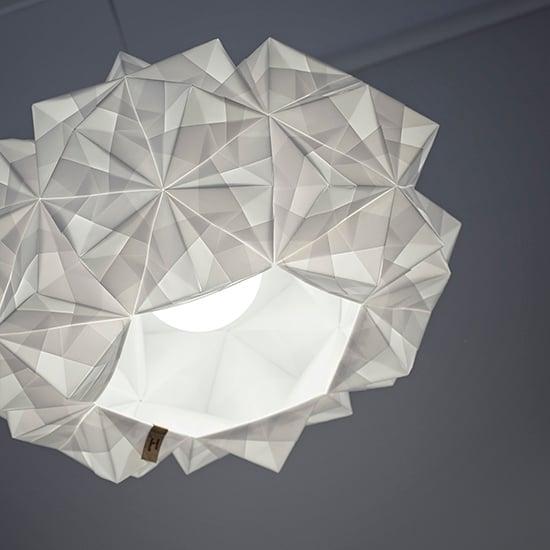 Image of The Sonobe Pendant