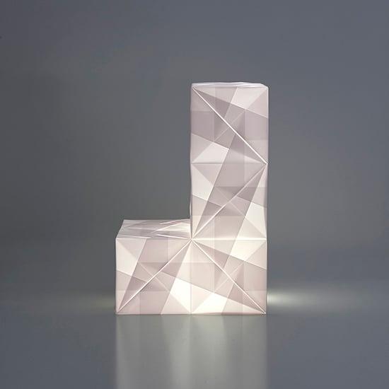 Image of The Sonobe Tetris