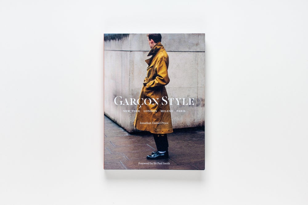 Image of Garçon Style: SIGNED EDITION