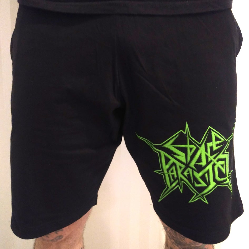 Image of jogging shorts