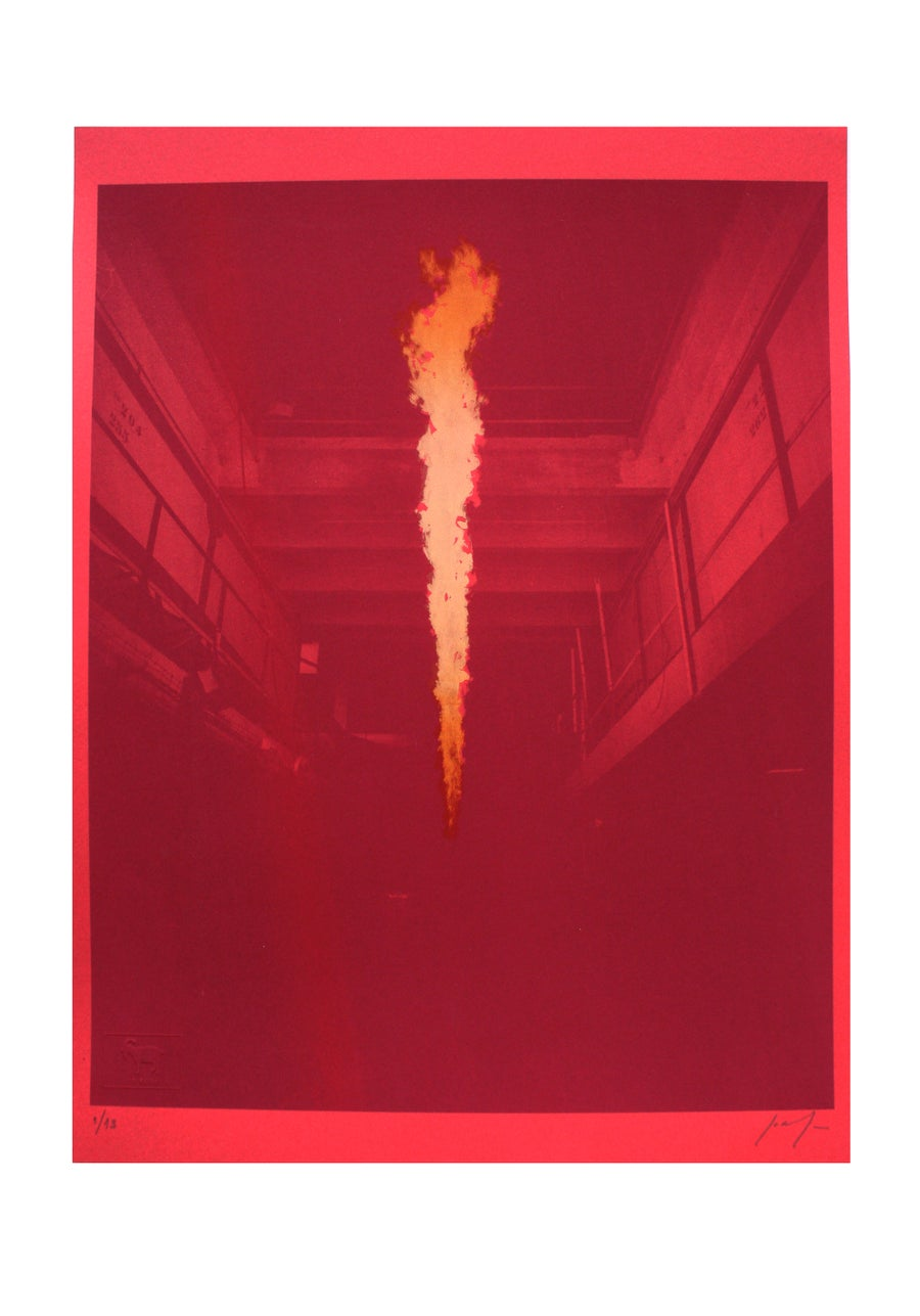 Image of Fire