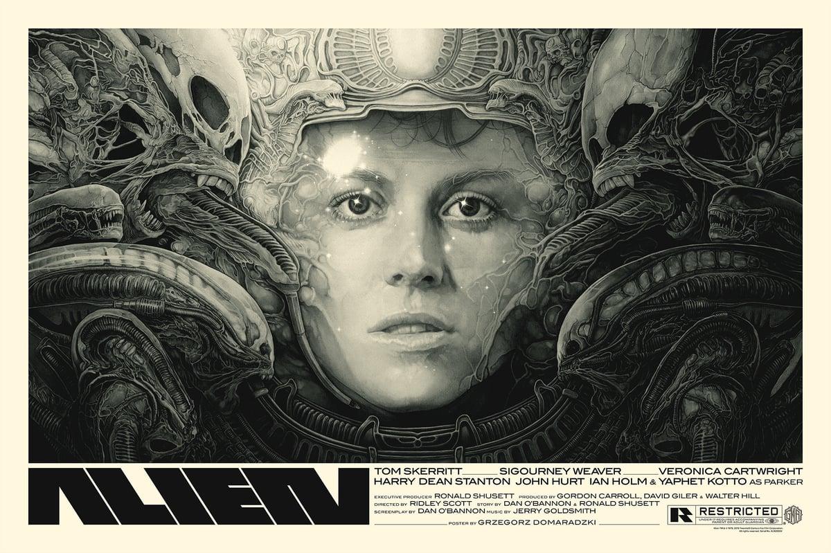 Image of Alien Variant