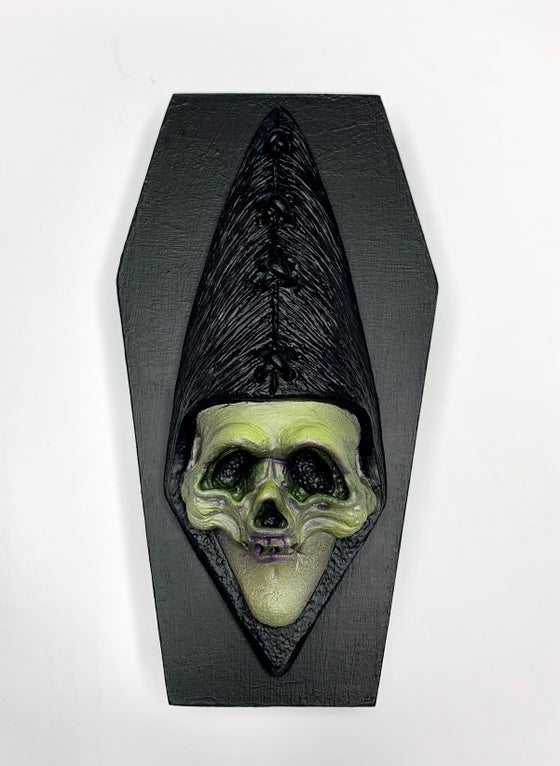 Image of ,Death Eater,
