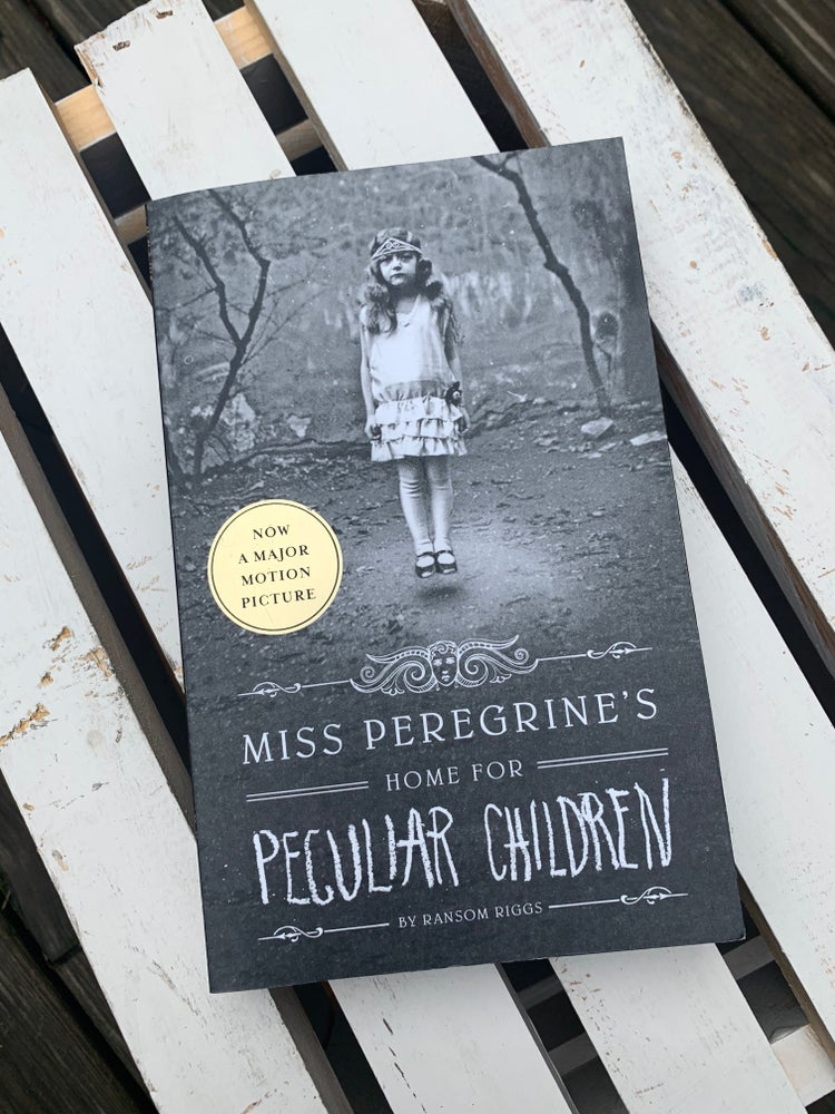 Image of Miss Peregrine's Home for Peculiar Children [Paperback]