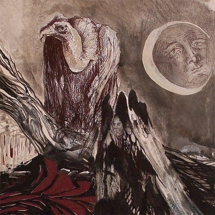 Image of False - Untitled CD