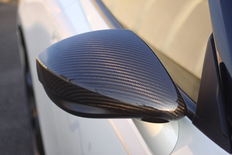 Image of GTR Mirror Covers