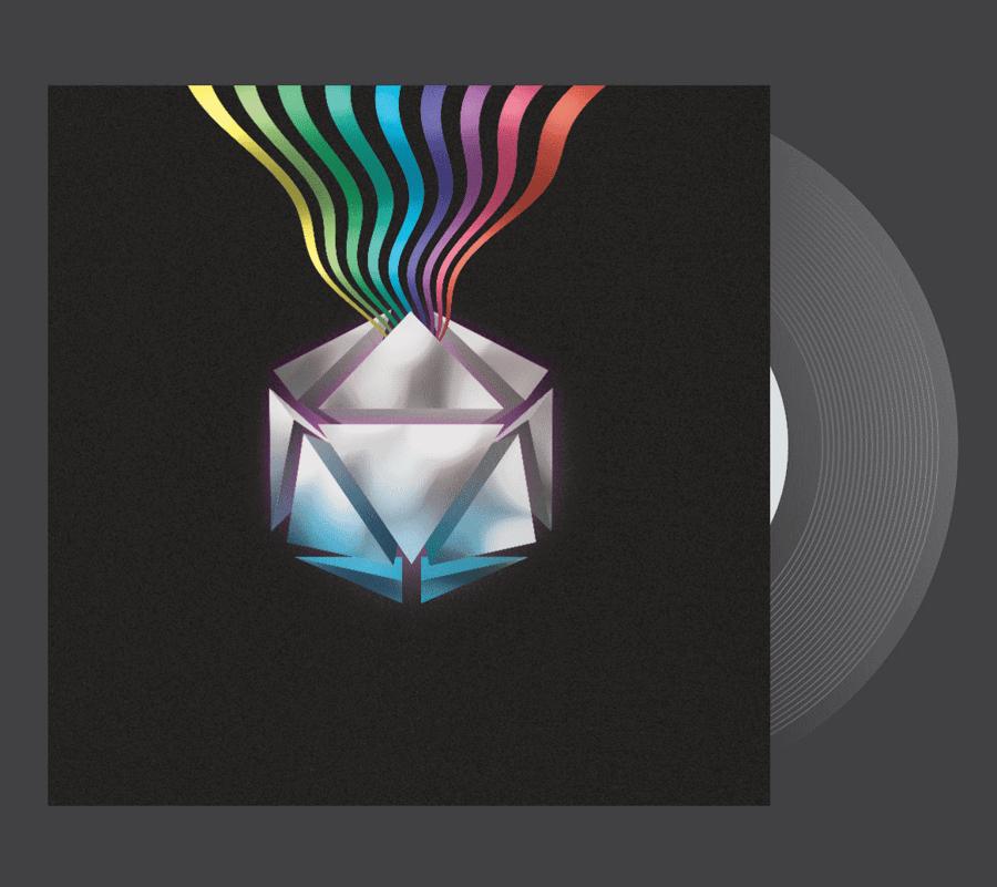 Image of Alignments (Vinyl)