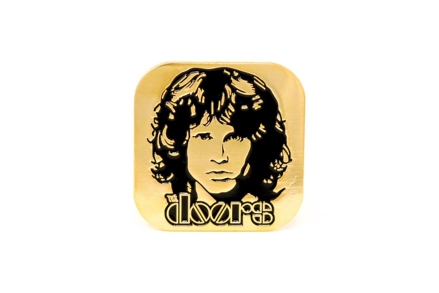 Image of The Doors - Jim Morrison Enamel Pin