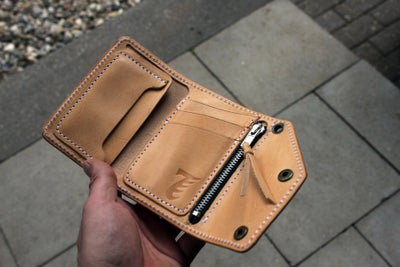 Image of SHORT WALLET NR.4