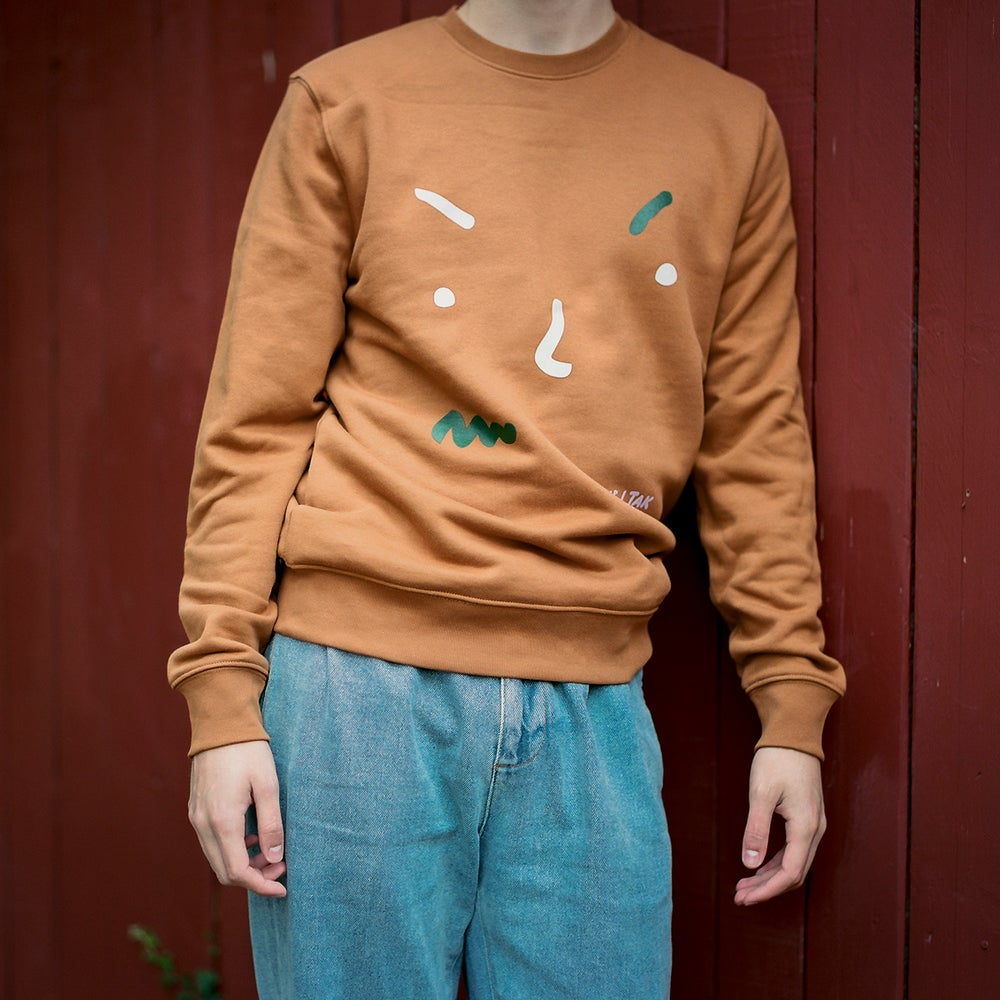 Image of Kanel Jumper