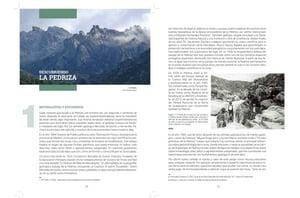 Image of La Pedriza. Geología y escalada.