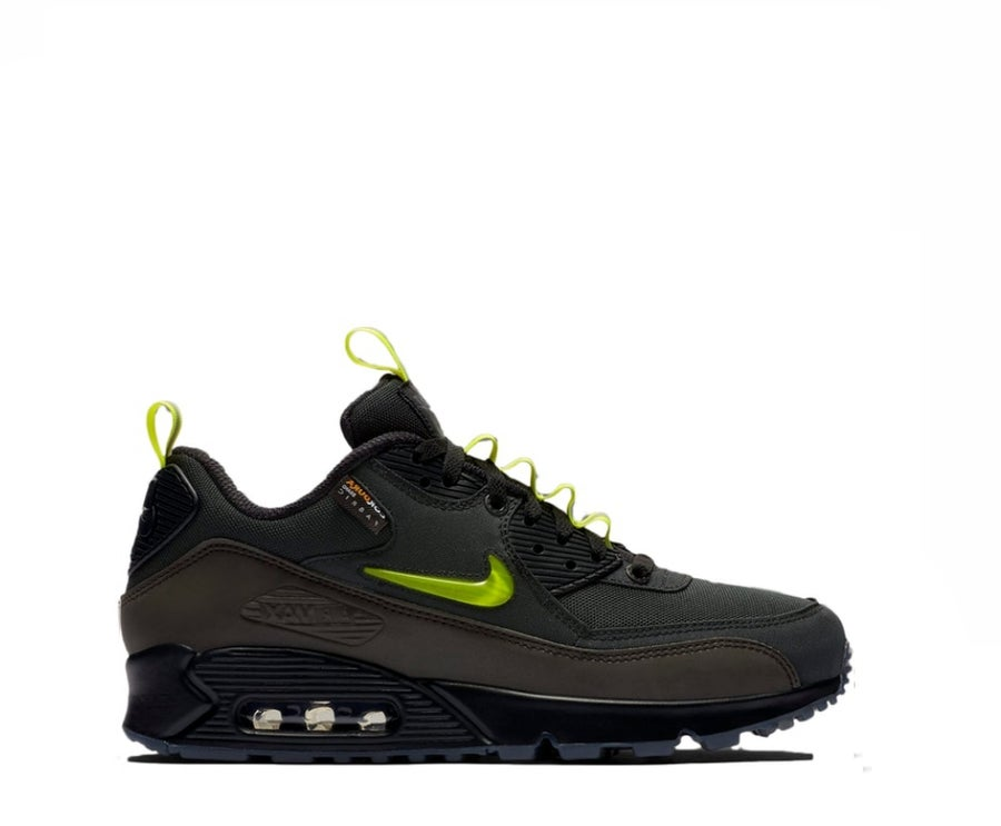 Image of NIKE AIR AMX 90 THE BASEMENT MANCHESTER BSMNT CU5967-001