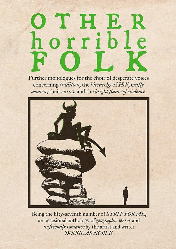 Image of Other Horrible Folk