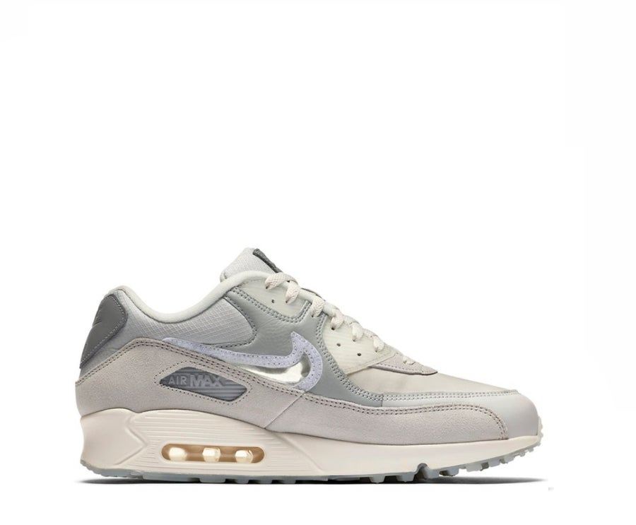 Image of NIKE AIR AMX 90 THE BASEMENT LONDON BSMNT CI9111-002