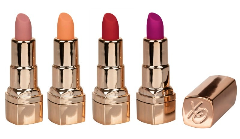 Image of Gold Hide and Play lipstick