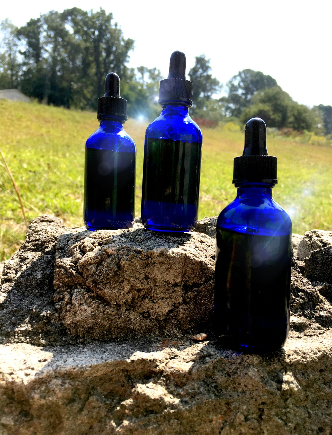 Image of Better Beard Serum *WILL BE DISCONTINUED ON THIS SITE*