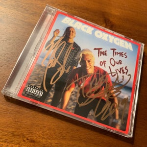 "Image of ""THE TIMES OF OUR LIVES (COLLECTION)"" SIGNED"