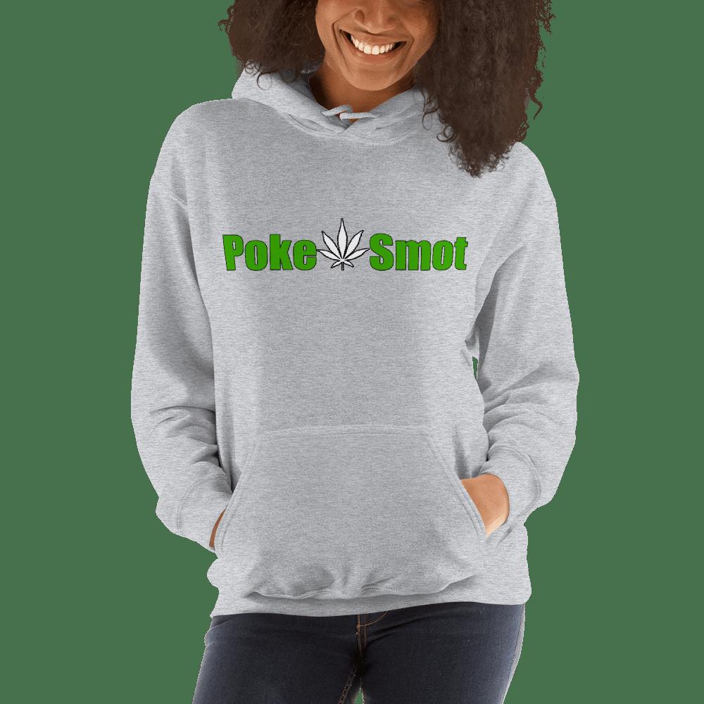 Image of Poke Smot Pullover
