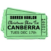 Image of Darren Hanlon - CANBERRA - TUESDAY 17th DEC - $28