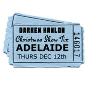 Image of Darren Hanlon - ADELAIDE- THURSDAY 12th DEC - $27