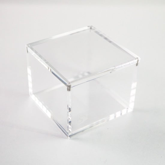 Image of ACRYLIC DISPLAY CASE