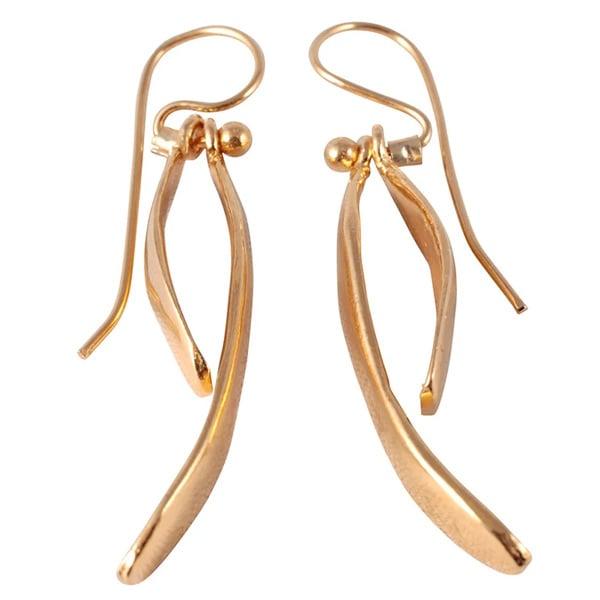 Image of Pluma earrings