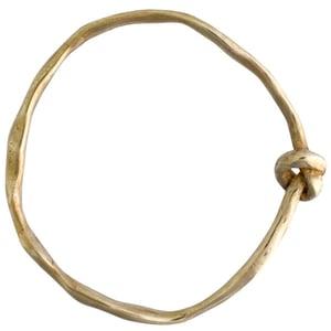 Image of Layla knot bangle