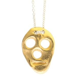 Image of Vanitas necklace
