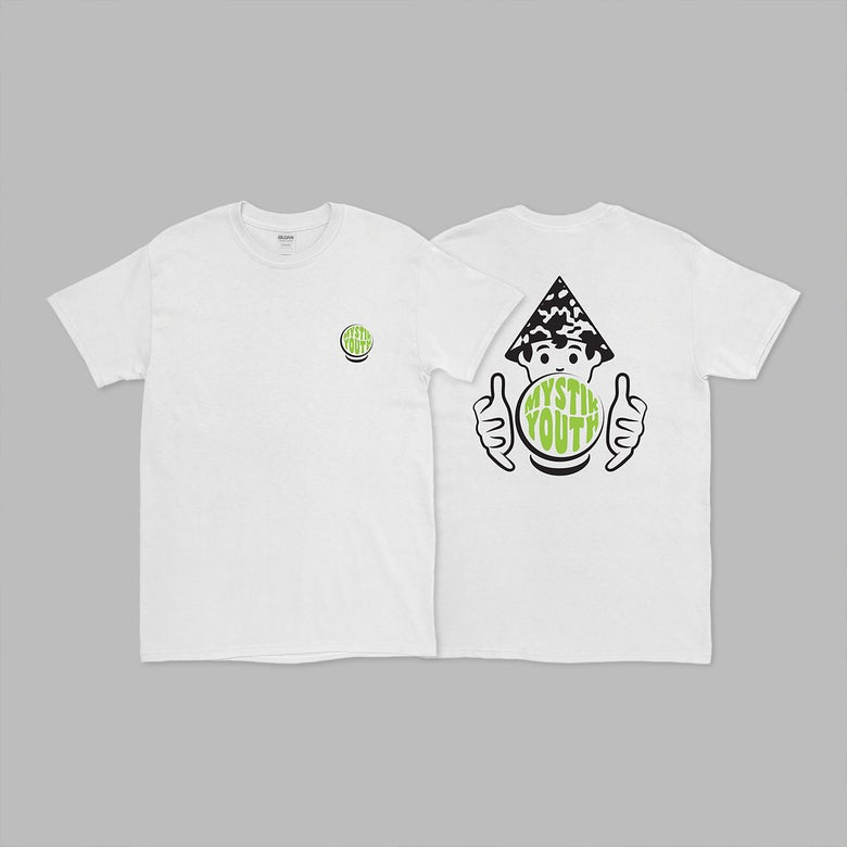 Image of SCRY T-shirt