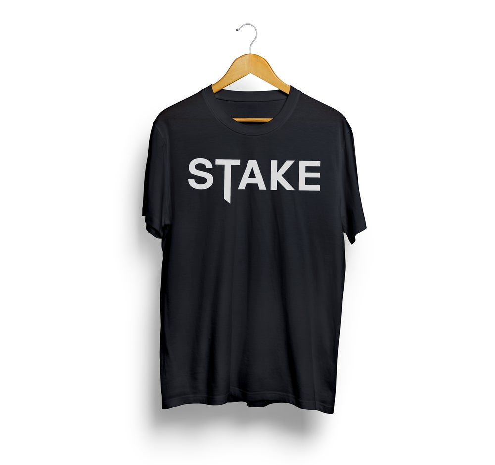Image of Logoshirt Black