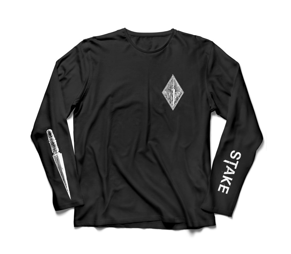Image of Longsleeve Shirt