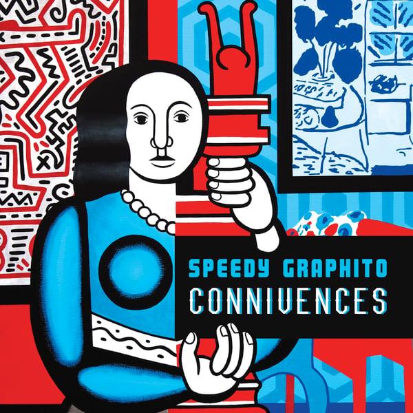 Image of Connivences • SPEEDY GRAPHITO