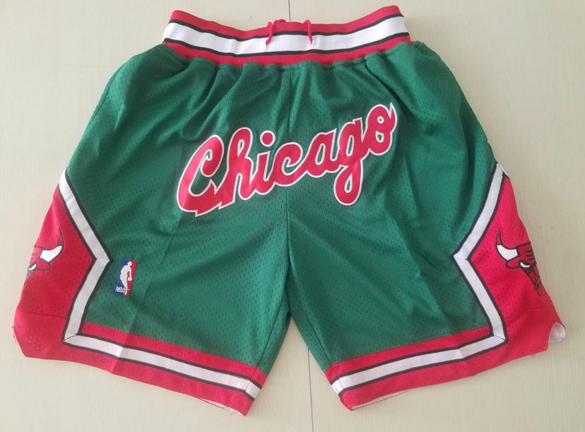 Image of Chicago Christmas shorts