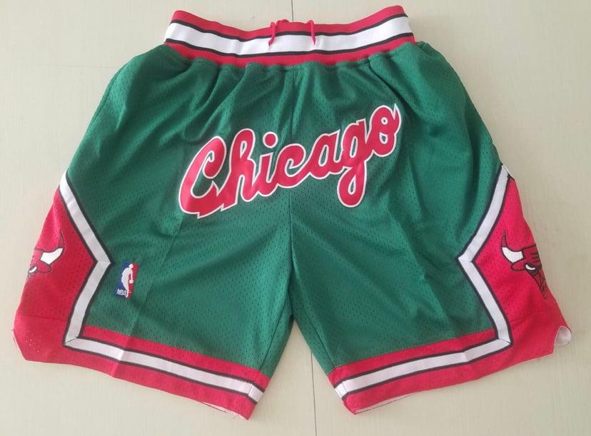 Image of Chicago Christmas shorts
