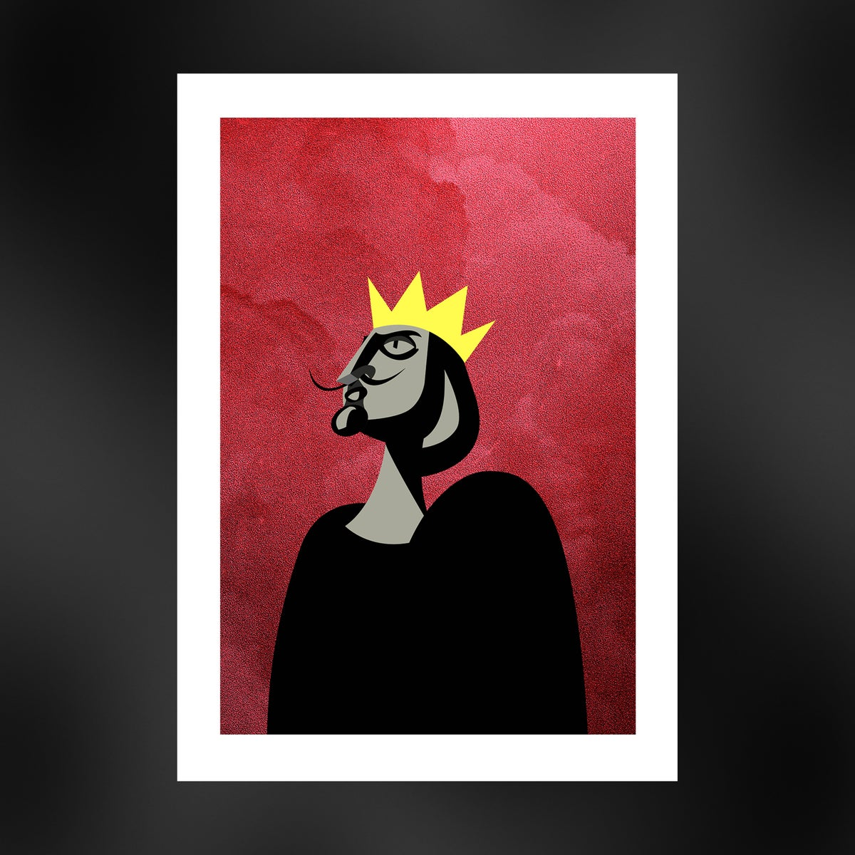 Image of Le Roi / The King