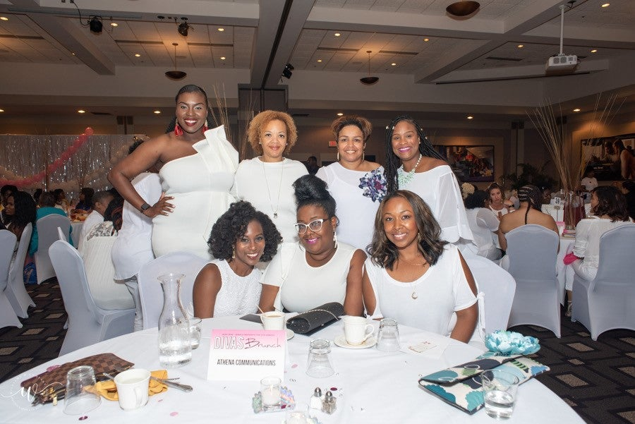 Image of 6th Annual DIVA'S BRUNCH Tickets & Tables