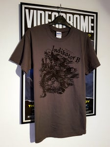 Image of Indikator B shirt (NEW!!!)