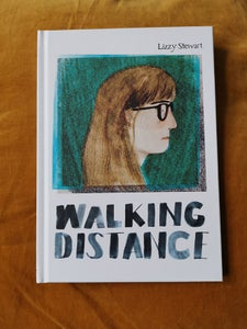 Image of Walking Distance (signed)