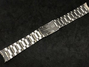 Image of OMEGA SPEEDMASTER 18mm/20mm  professional SPORTS s/steel gents watch straps.NEW.