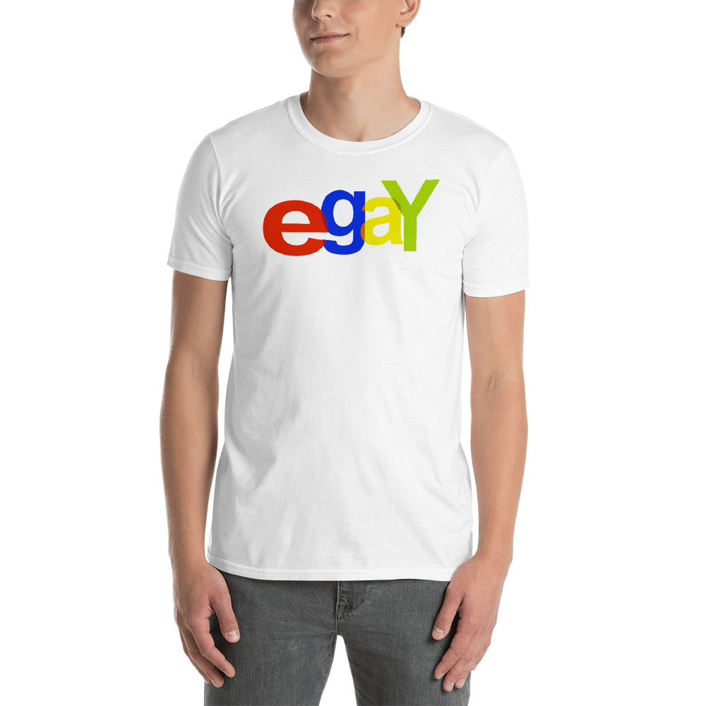 Image of eGay Unisex T-Shirt