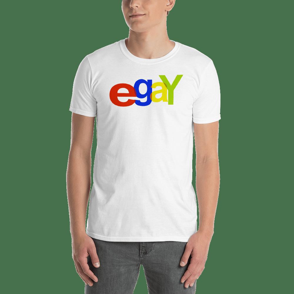 Image of eGay Unisex T-Shirt