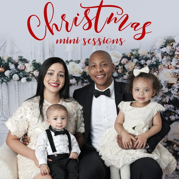 Image of Holiday Mini Sessions - November 16th